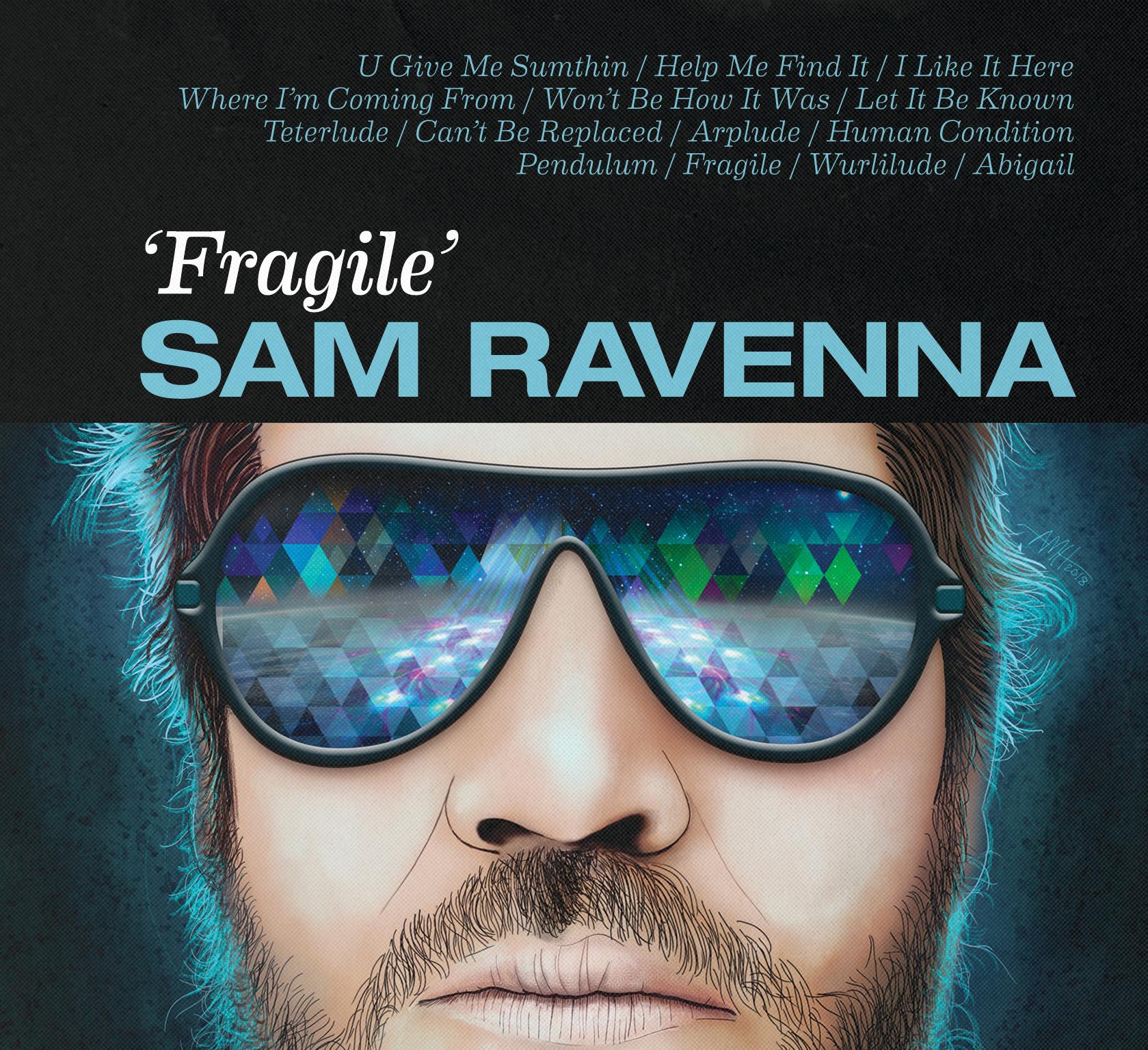 SamRavenna_Fragile_AlbumCover