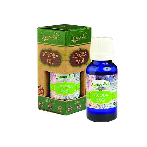 Jojoba Yağı-Jojoba Oil -  زيت الجوجوبا