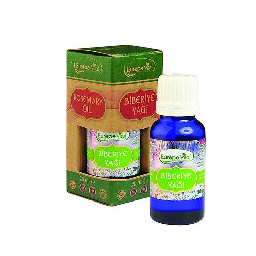 Biberiye Yağı-Rosemary Oil - زيت إكليل الجبل
