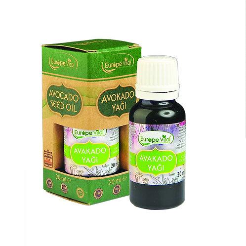 Avokado Yağı-Avocado Oil - زيت الأفوكادو