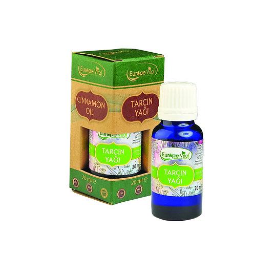 Tarçın Yağı-Cinnamon Oil -  زيت القرفة