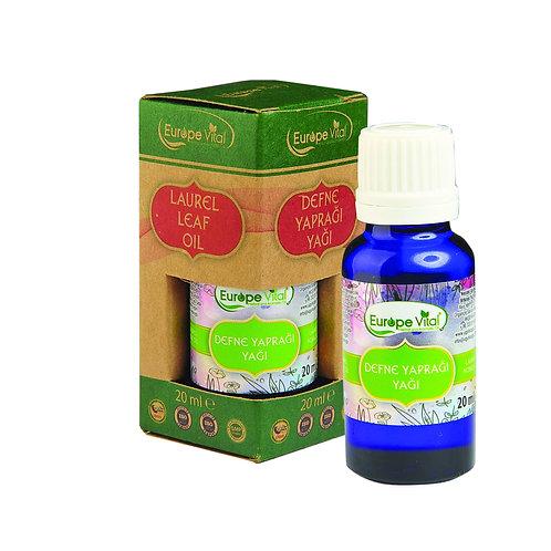 Defne Yaprağı Yağı-Laurel Leaf Oil - زيت ورقة الغار