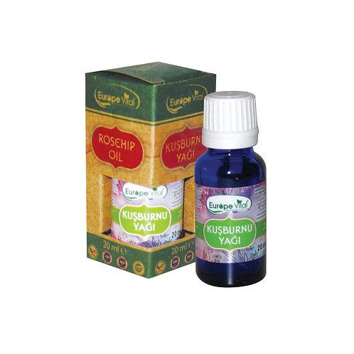 Kuşburnu Yağı-Rosehip Oil - زيت ثمر الورد