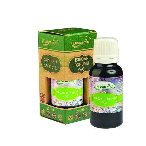 Isırgan Tohumu Yağı- Nettle Seed Oil - زيت بذور القراص