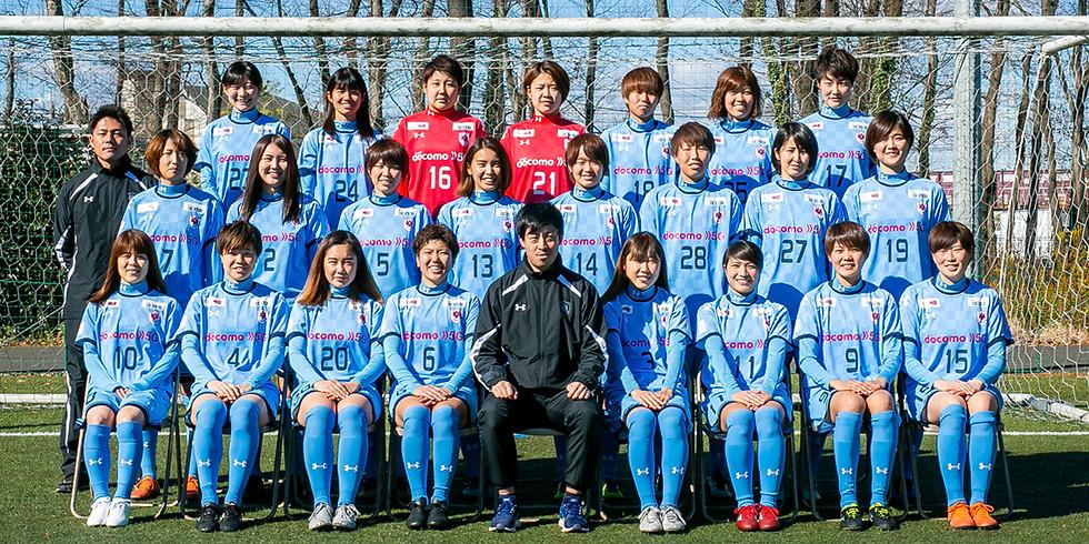 FC十文字VENTUS ホームゲーム