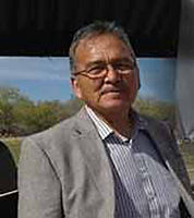 Pastor Norman Mark2.jpg