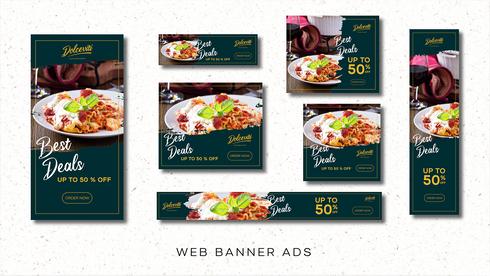 Web Ad Design