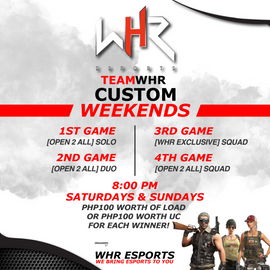 Esports Contest Banner