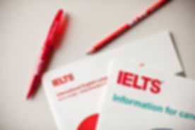 TOEFL tuition, together with IELTS tuition, are happily offered by International Elites Academy to get students well prepared for the exams