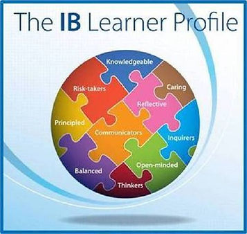 IB Leaner Profile, combined with IB tuition services at International Elites Academy, would make the life of an IB student enriching and enthralling