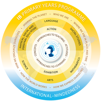 Subjects areas in the cycle locates within the heart of IB tuition here we provide at International Elites Academy