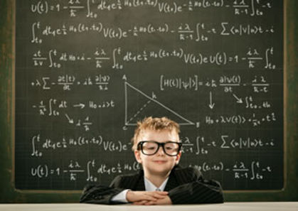 IEA have tutors who can teach educationally gifted students reach their ideal goals