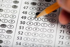 Multiple choice section will also be included as part of International Elites Academy's SAT tuition services by our specialised SAT tutors