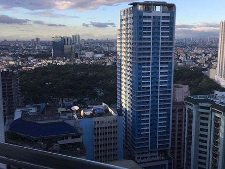 Philippines Real Estate Price Forecast at Corona