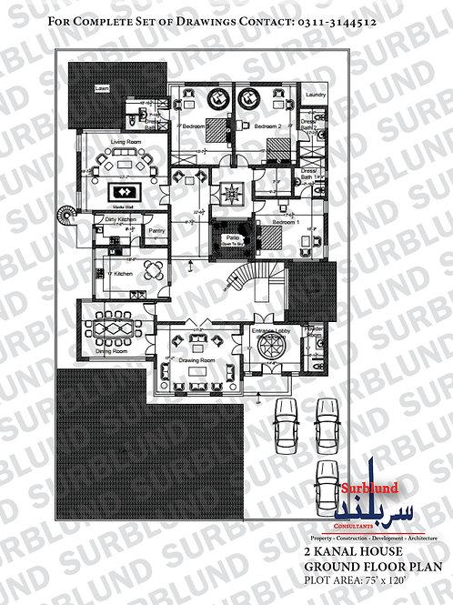 2 Kanal Residence-5