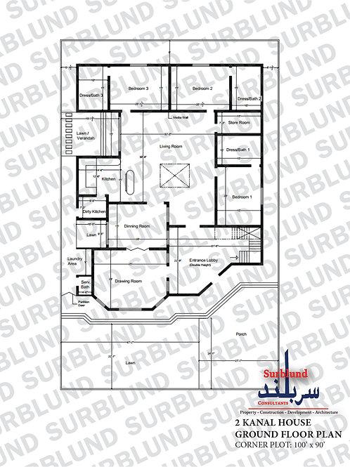2 Kanal Residence - 2