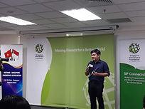 10. Mr. Pham Van Anh - ECO Vietnam Group
