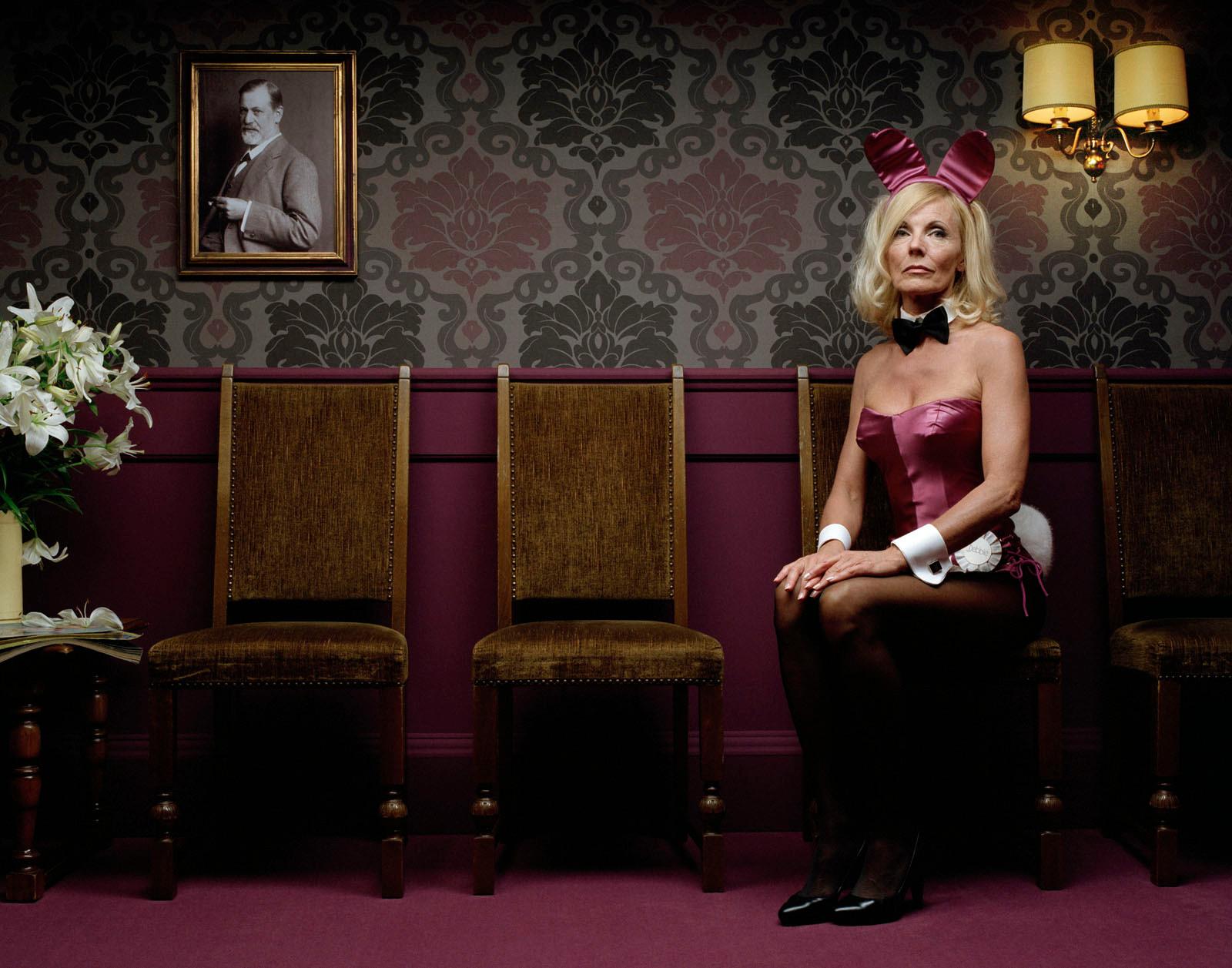 Aspettando Freud, Debbie