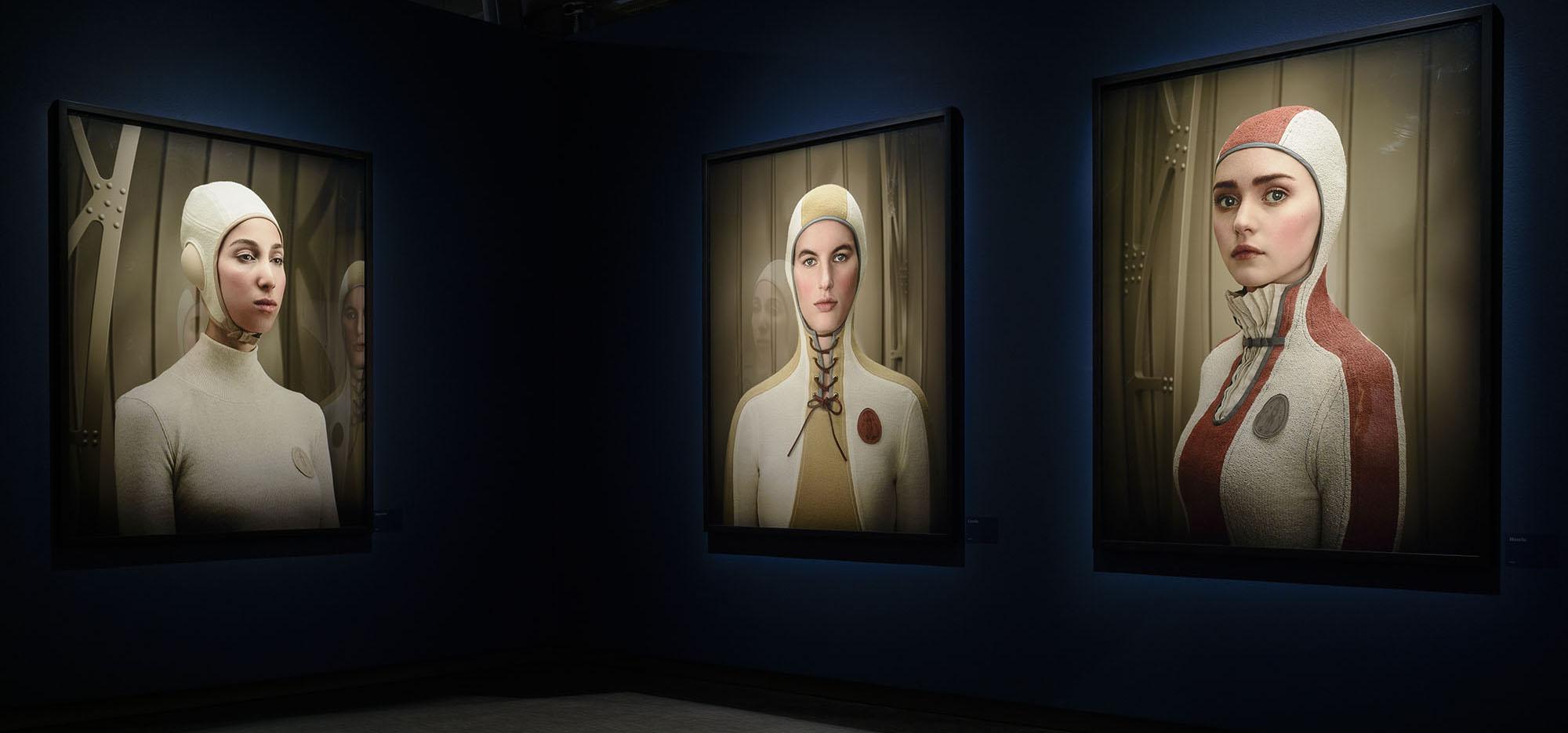 Fotografiska Museum, Stockholm