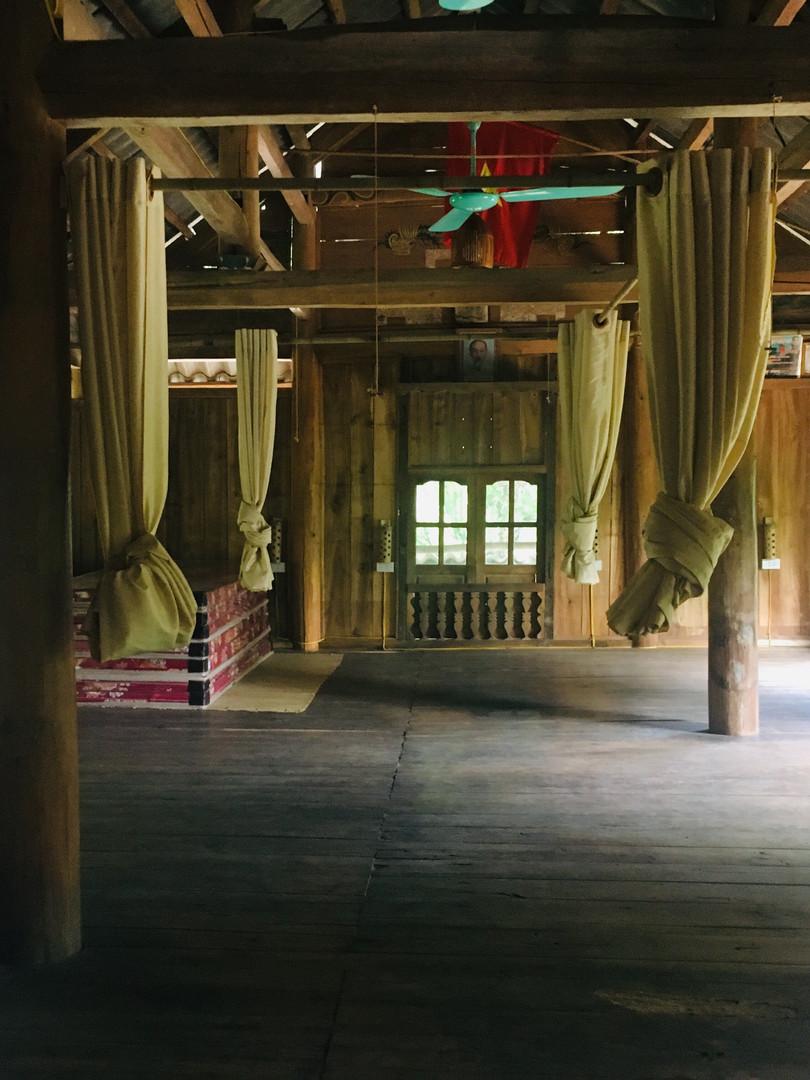 Ke Village (Hoa Binh Province)