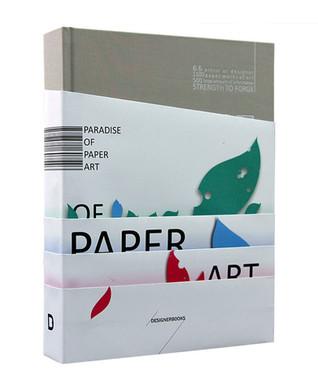 Paradise of Paper Art