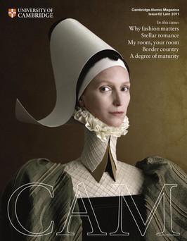 CAM, Cambridge Alumni Magazine