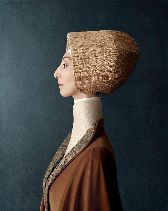 1503, Donna Clotilde