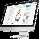 Easy to use online design studio
