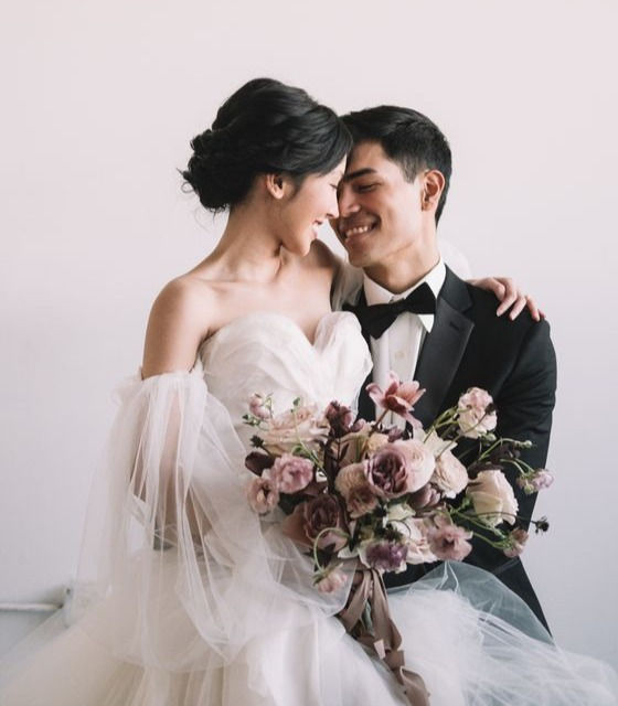 Consultation: Month of Wedding