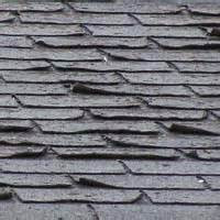 Why Do Roof Shingles Curl