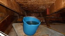 4 Action Steps For Leaky Roof