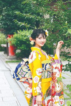 きもの処公文新春振袖展 高知 振袖 レンタル WEB予約
