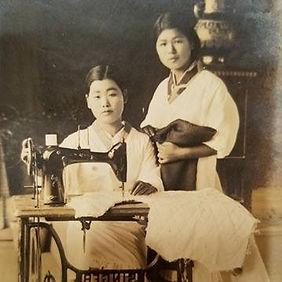高知県の呉服屋きもの処公文の歴史