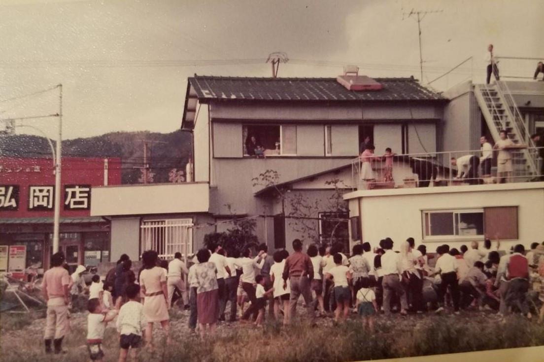 きもの処公文の歴史 高知の呉服店