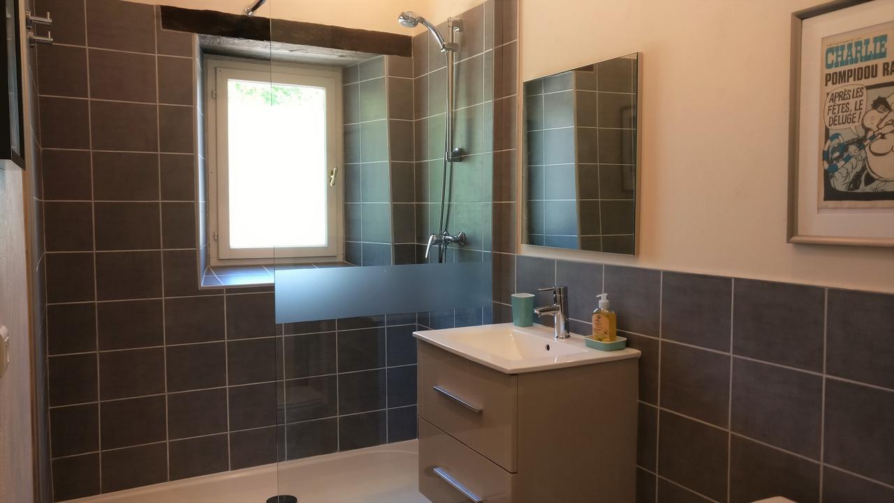 Bathroom, cottage Josephine