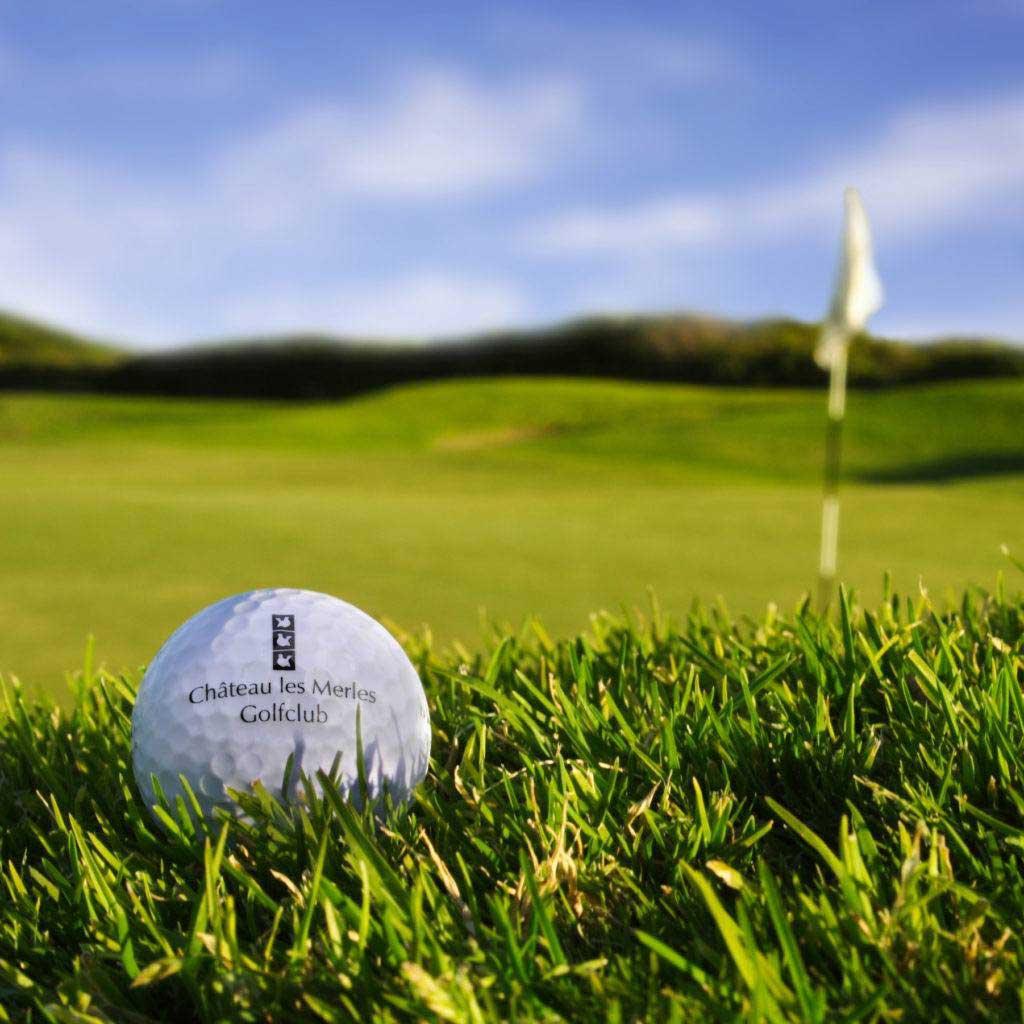 Le Bousquet Art Partners Golf Holiday