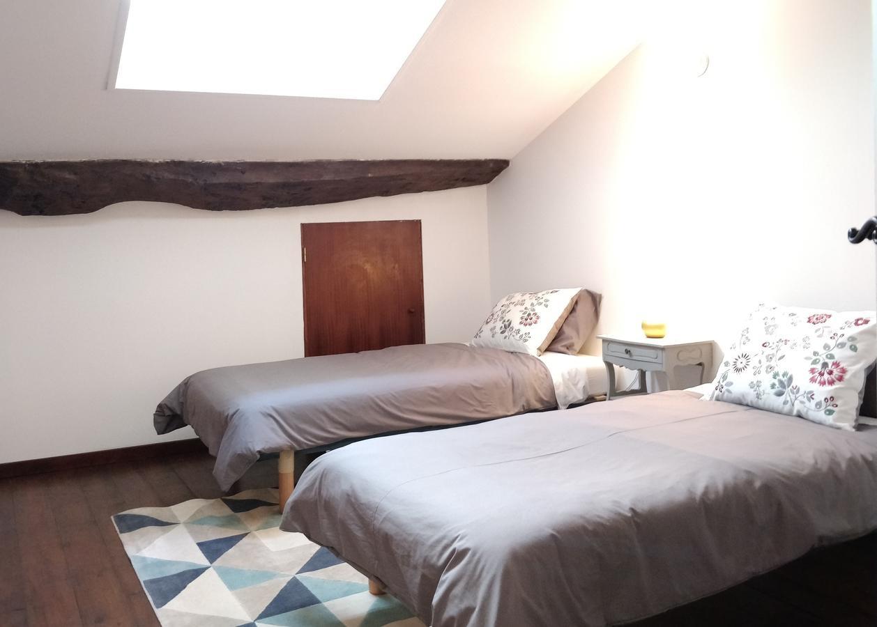 Cottage Amelie bedroom