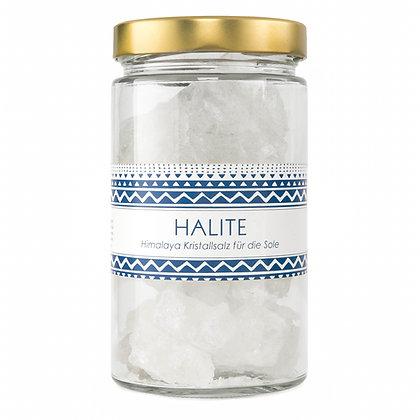 Himalaya Salz    HALITE