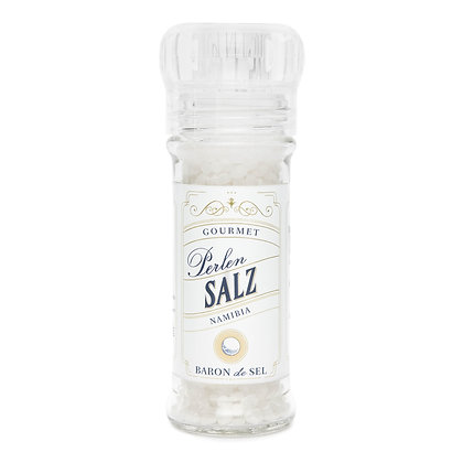 Perlen Salz aus Namibia