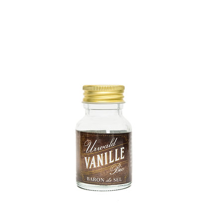 Vanille Pulver