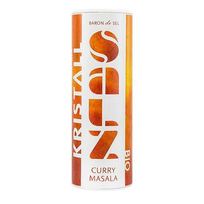 Himalaya Kristall Salz          Curry Masala bio