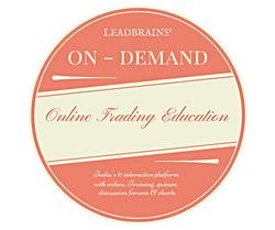Online Trading Education | LeadBrains