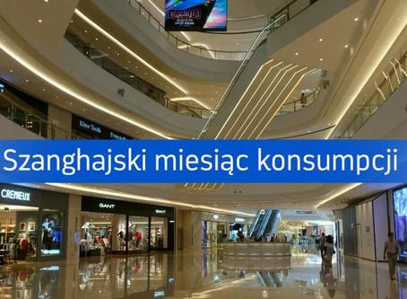 Szanghajski miesiąc konsumpcji
