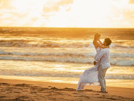 Destination Wedding - Brasil