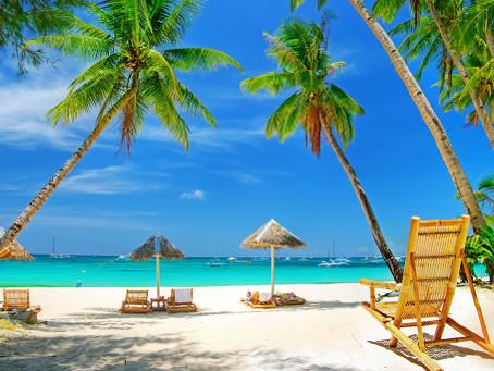 Destination Wedding - Caribe