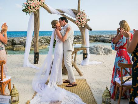 Destination Wedding - Carol + Bruno