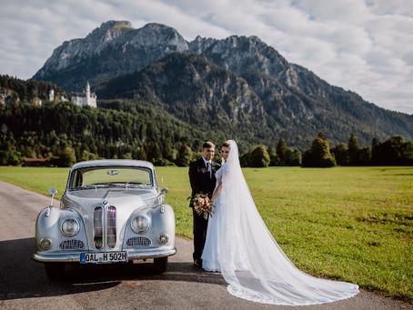 Destination Wedding - Alemanha