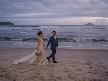 Wedding Weekend - Mayara e Rodrigo