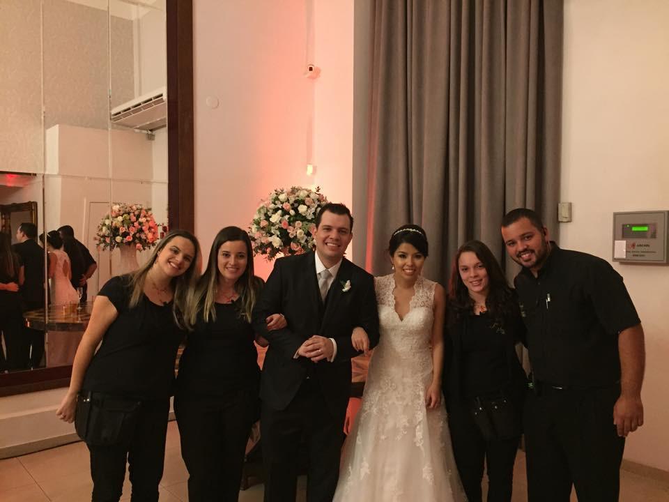 Alessandra & Jason