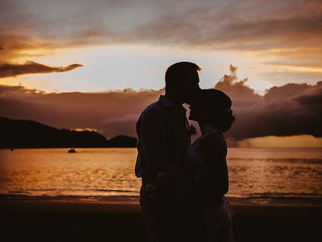 Micro Wedding e Elopement Wedding